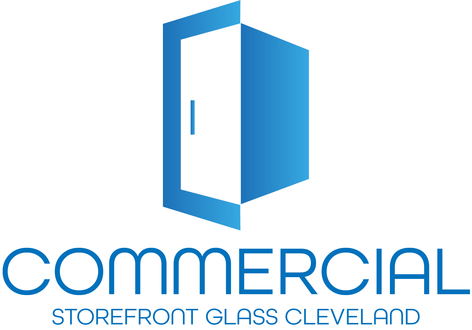 Commercial Storefront Glass Cleveland